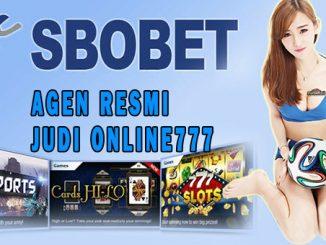 Judi Online777