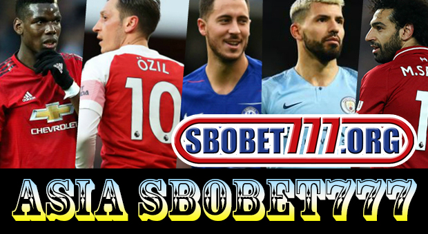 asia sbobet777
